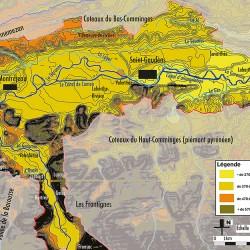 diagnostic - Garonne du Comminges (31)