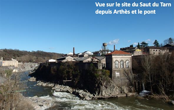 étude ZAE Midi-Pyrénées - Saint-Juéry (81)