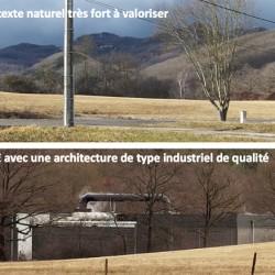 étude ZAE Midi-Pyrénées - Lavalanet (09)