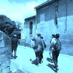 diagnostic en marchant à Saint-Hilaire (11)