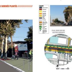 proposition pour l'entrée de ville - Carcassonne (11)
