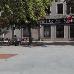 esplanade des Marronniers 2 - Limoux (11) / maîtrise d'œuvre BET Opale