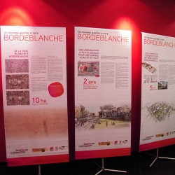 exposition projet Bordeblanche - Toulouse (31)