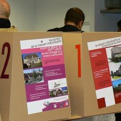 débat & exposition - PNR des Causses du Quercy (46)