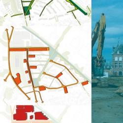 réflexions sur le projet d'Eco-quartier - Liège (Belgique)