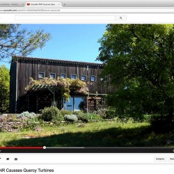 vidéo - PNR des Causses du Quercy (46)