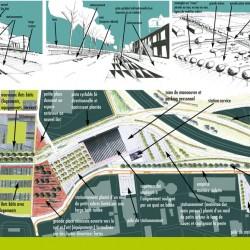 proposition pour l'entrée de ville - Muret (31)