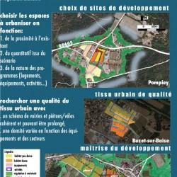 charte paysagère & urbaine - Pays d'Albret (47)