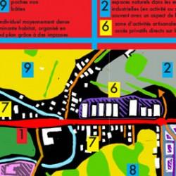 entrée de ville - Lannemezan (65)
