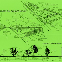 place Lalaque - Montauban (82)