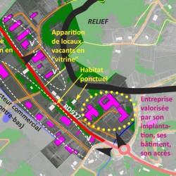 étude ZAE Midi-Pyrénées - Lafrançaise (82)