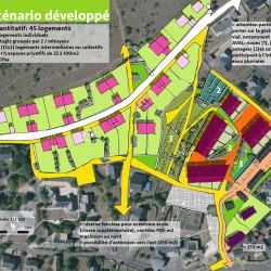 proposition pour un nouveau quartier1 - Aveyron