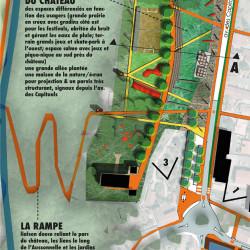 proposition de parc urbain la Salvetat-St-Gilles (31)
