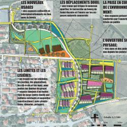 proposition pour un éco-quartier - Pyrénées-Orientales