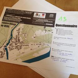 questionnaire papier - étude bourg-centre à St Géry-Vers (46)