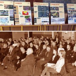 panneaux d'expo & réunion publique - nouveau quartier à Gages (12)