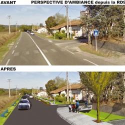 hameau de Birac - Montauban (82)