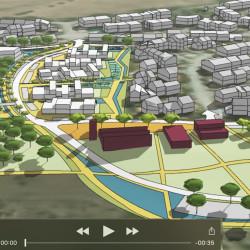 vidéo pour une proposition d'éco-quartier (66)