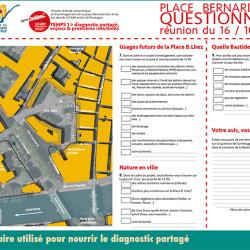 diagnostic partagé - Villefranche-de-Rouergue